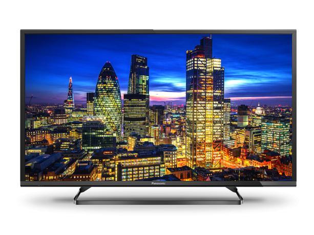 """TV 40"""" Panasonic TX-40CX680 - Smart TV, LED, 4K"""