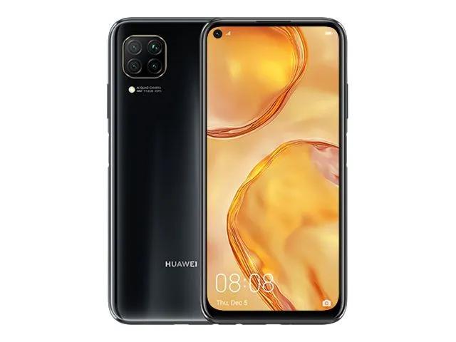 "Smartphone 6.4"" Huawei P40 Lite - 128 Go (Sans Services Google)"