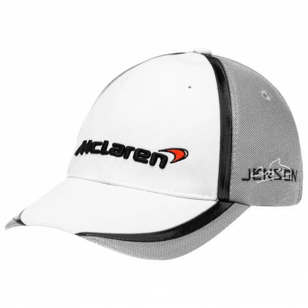 Casquette pour enfants Team McLaren formule 1 (Frais de port inclus)
