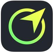 Sélection d'applications iOS gratuites - Ex : Compass Zen PRO (valeur totale de 19.94€)