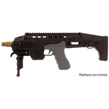 KIT transformation Glock Carabine Type Micro Rony APS - Airsoft
