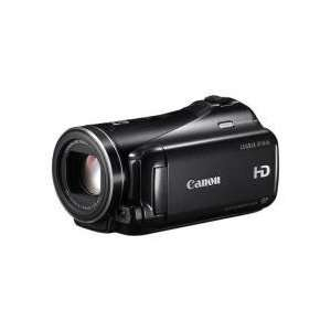 "Caméscope HD Canon Legria HF M46 -  2,36Mpx, Zoom x10, LCD 3"" Tactile, 16 Go"