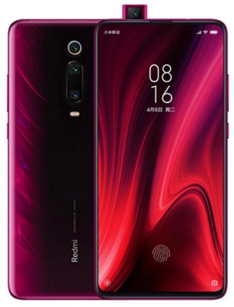 """Smartphone 6.39"""" Xiaomi Redmi K20 Pro (EU) - 512 Go (Sans B20/B28)"""