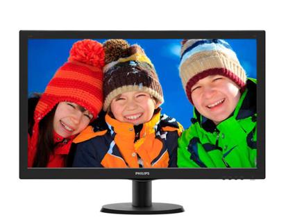 "Ecran PC 27"" Philips 273V5LHAB - Full HD (Dalle TN)"