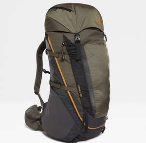 Sac à dos de randonnée The North Face Terra - 65L
