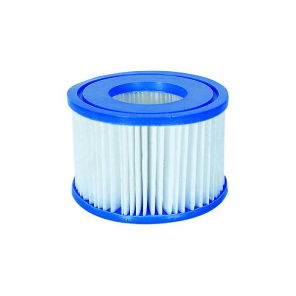 12 Cartouches de filtration pour spa Bestway Lay-Z-Spa Type VI (raviday-piscine.com)