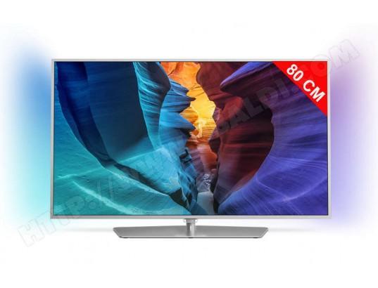 "Téléviseur 32"" Philips 32PFH6500 - Full HD"