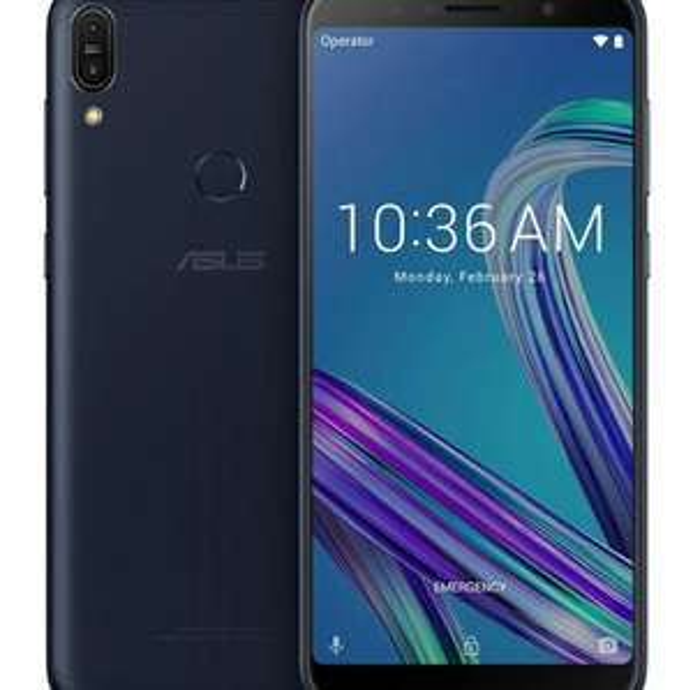"Smartphone 5.99"" Asus ZenFone Max Pro M1 - 32 Go"