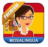 Application Apprendre l'Espagnol : dialogues et vocabulaire gratuite sur Android