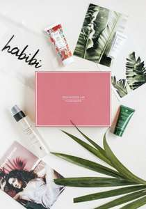 Box beauté The Bradery - Plusieurs variétés (thebradery.com)