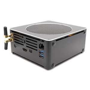 Mini PC Eglobal S200 Xeon Barebone Hexa Core
