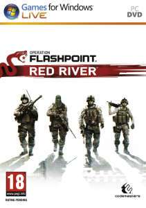 Operation Flashpoint Red River sur PC