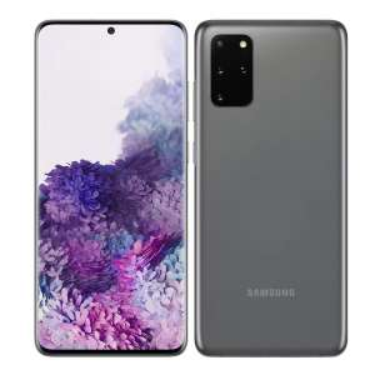"Smartphone 6.7"" Samsung Galaxy S20+ Plus - 128 Go + 50,72 € en Super Points"