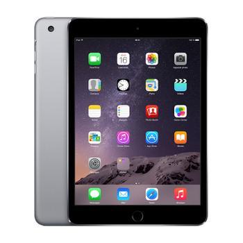 """Tablette 7.9"""" Apple iPad 3 mini - Wifi, 64 Go, Gris Sideral"""