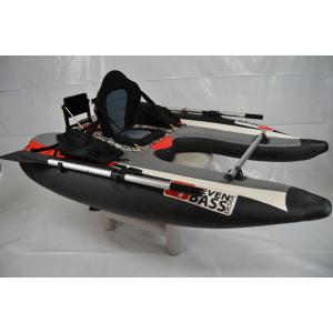 Sélection de Float Tube Seven Bass (Proto - Occasion ou Reconditionné) - Ex : Platform Reco-11 (sevenbassdesign.com)
