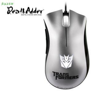 Souris Razer DeathAdder Megatron Transformers