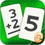 Addition Flashcard de jeux du match pour les enfants de la maternelle, 1ère et 2ème année pour iOS (Gratuit au lieu de 3.99€)