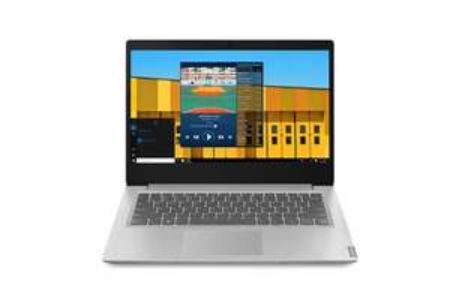 "PC Portable 14"" Lenovo IdeaPad S145-14API - FullHD, Pentium 5405U, 4Go RAM, 256 Go SSD + Carte Fnac 3 ans offerte"