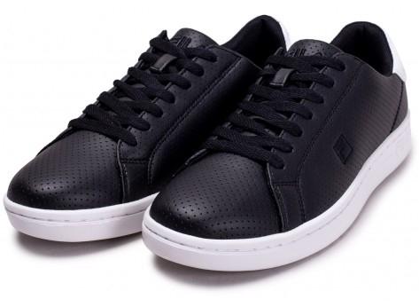 Chaussure FILA Crosscourt - Noir/Blanc (Plusieurs Couleurs)