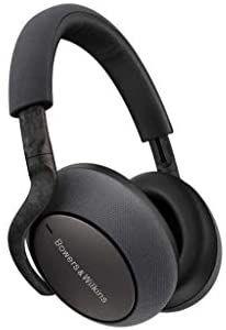 Casque Audio sans fil à réduction de bruit active B&W PX7 - Bluetooth (Occasion - comme neuf)