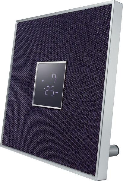 Enceinte multiroom Yamaha Restio ISX-80 - Violet