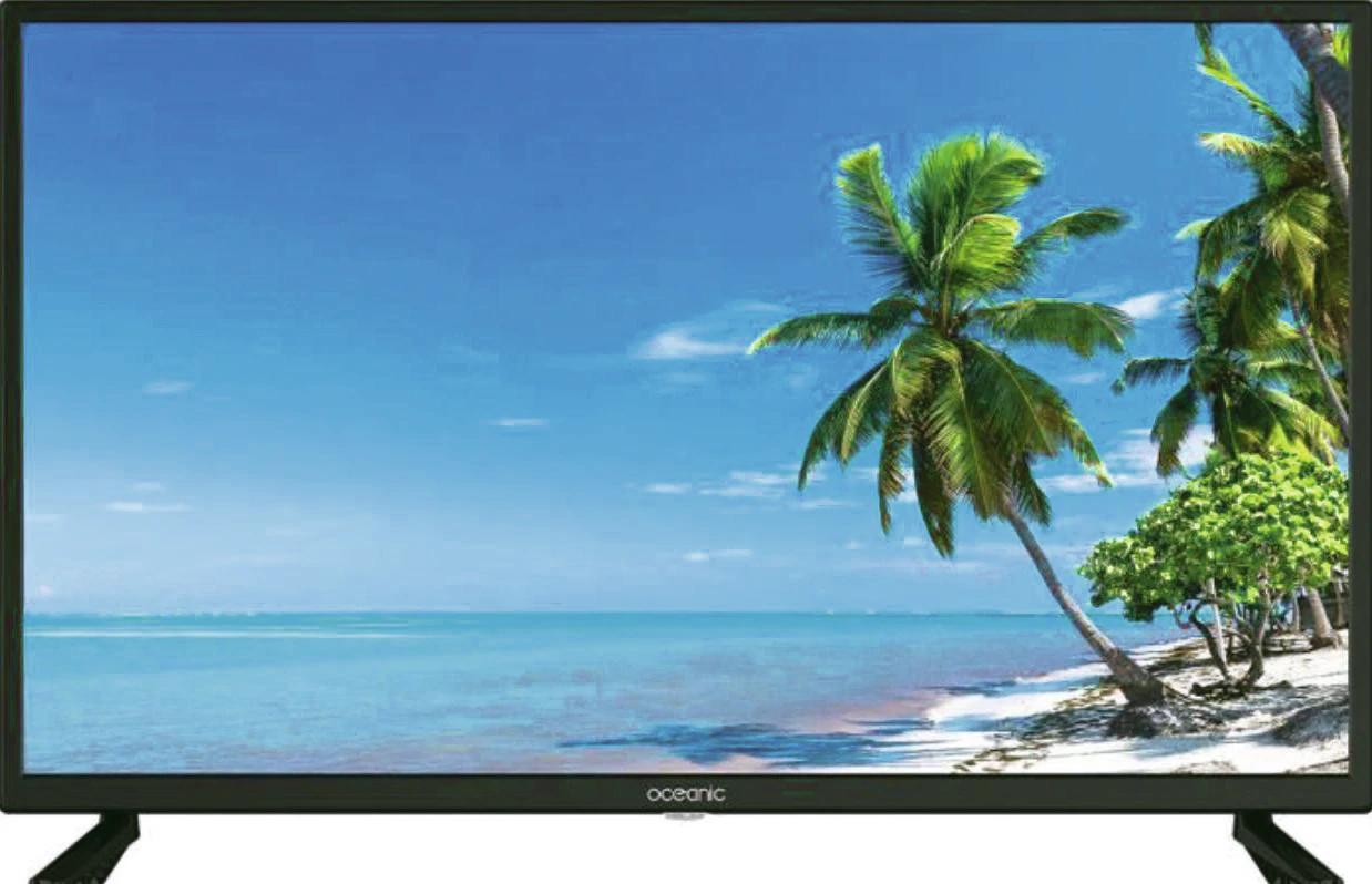 TV LED HD 32'' Oceanic