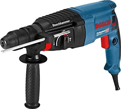 Perforateur SDS Plus GBH 2-26 F Bosch Professional 06112A4000