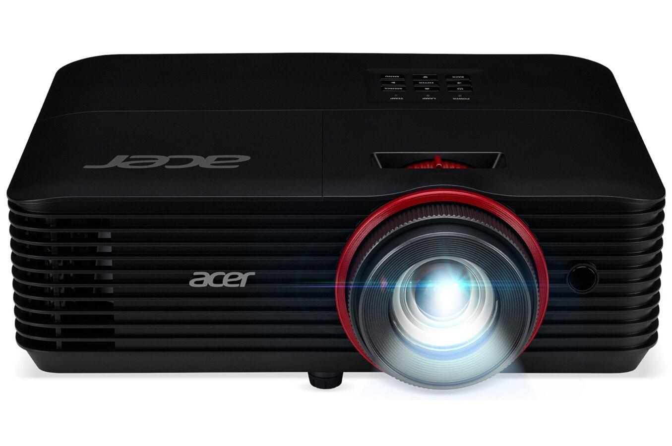 Vidéoprojecteur Acer Nitro G550 (via ODR 100) - Full HD 1080p - Compatible 4K HDR