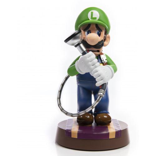 Figurine Luigi's Mansion 3 - Luigi édition Standard (25 cm)