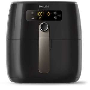 Friteuse sans huile Philips Airfryer Compact HD9741/10
