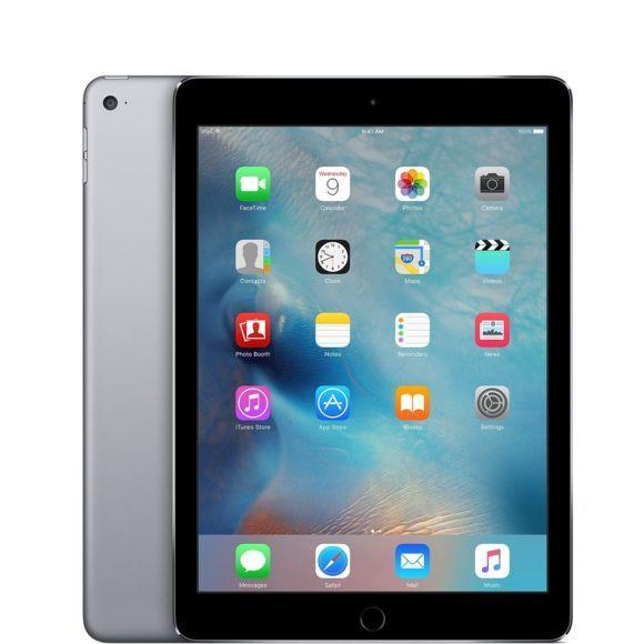 """Tablette 9.7"""" Apple iPad Air 2 - 16 Go (Reconditionnée Premium)"""