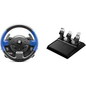 Volant Thrustmaster Force Feedback T150 RS Pro pour PS4, PS3 et PC