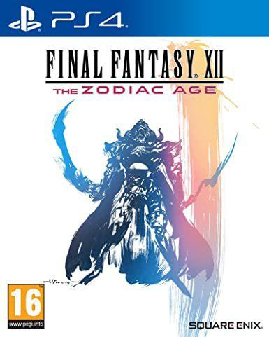 Final Fantasy XII : The Zodiac Age sur PS4 (vendeur tiers)