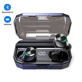 Écouteurs sans fil Arbily T22 - Bluetooth 5.0 (Vendeur tiers)
