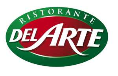 - 20% dans les restaurants del arte hors menu