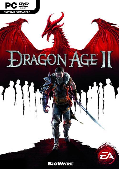 Dragon Age 2 (Dématérialisé - Origin)