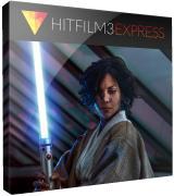 Logiciel Professionel HitFilm 3 Express Edition Special Complet (Win & Mac)