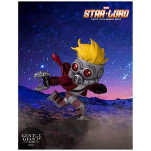 Statuette Star Lord Gentle Giant - 10cm