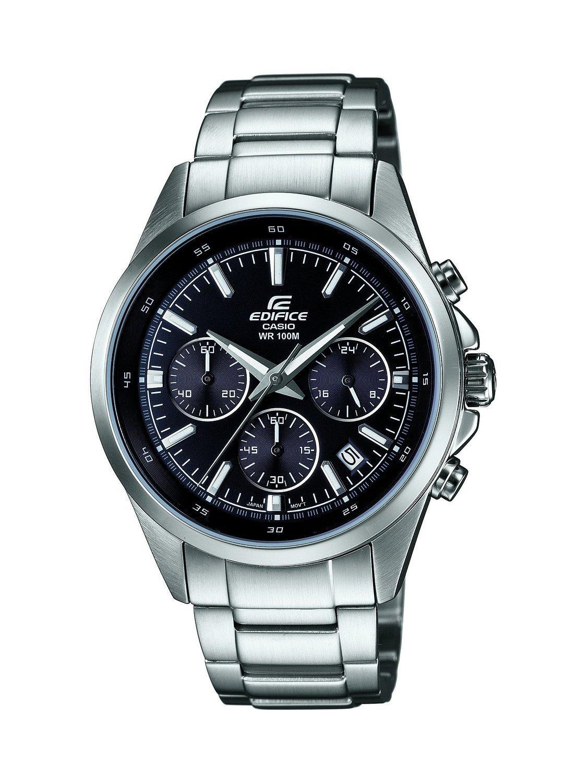 Sélection de montres chronographe homme Casio en promotion - Ex : Casio EFR-527D-1A Edifice