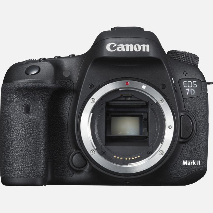 Sélection de produits en promotion - Ex : Boîtier Canon de l'EOS 7D Mark II + adaptateur Wi-Fi W-E1