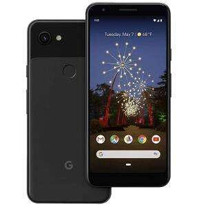 """Smartphone 5.6"""" Google Pixel 3A - 64 Go"""