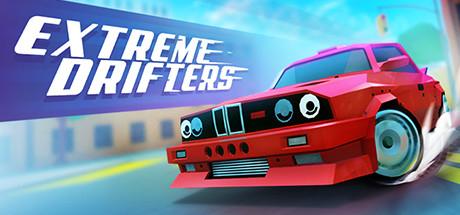 Jeu Extreme Drifters gratuit sur PC (Dématérialisé)