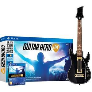 Guitar Hero Live sur PS4 / PS3 / Xbox One / Xbox 360 / Wii U