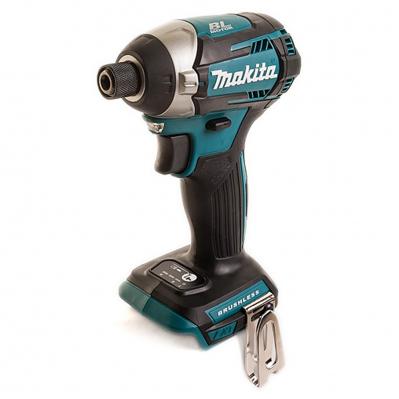 Visseuse àchocs Makita Brushless DTD154Z - 18V Li-Ion, 175 Nm (machine nue)