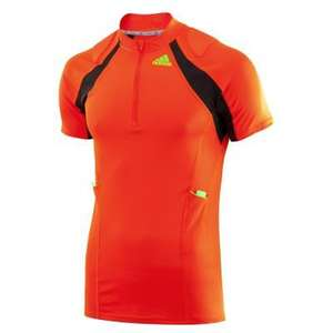 T-shirt Adidas manches courtes Climacool (XS)
