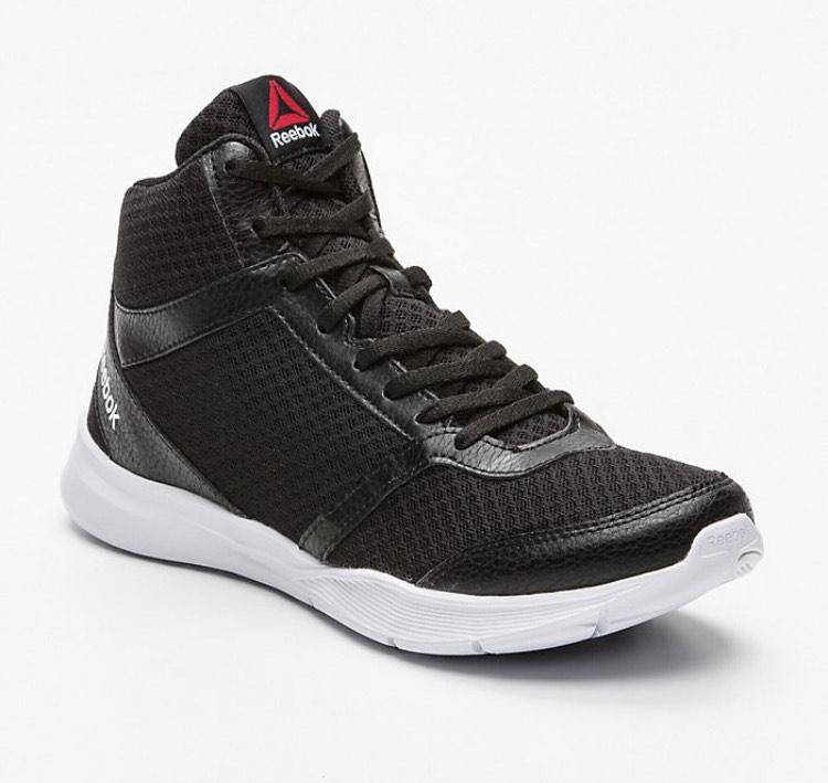 Chaussures montantes Reebok Cardio Workout Mid RS 3D Ultralite pour femme - Taille 36 au 38.5