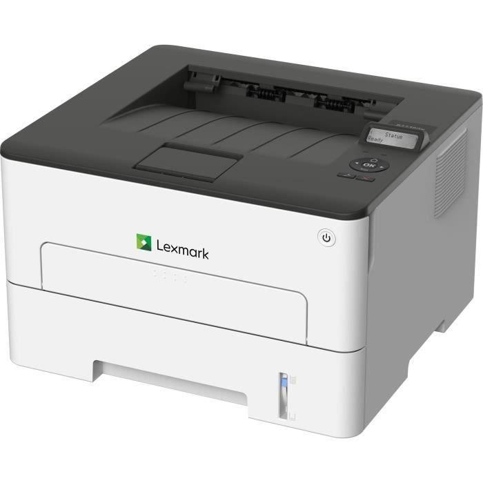 Imprimante Laser Monochrome Lexmark B2236dw + Toner supplémentaire 1200 pages