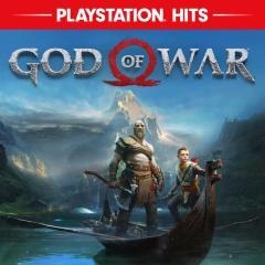 Sélection de Jeux Playstation Hits en Promotion sur PS4 (Dématérialisés) - Ex: God of War