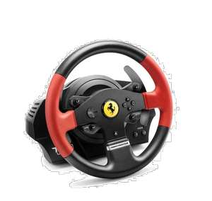 Volant Thrustmaster T150 Ferrari Wheel - Reconditionné