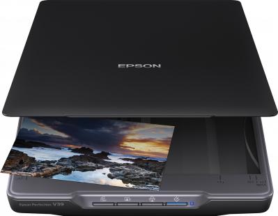 Scanner Epson Perfection V39 - A4, 4800 dpi